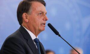 Bolsonaro sanciona Lei de Diretrizes Orçamentárias para 2021