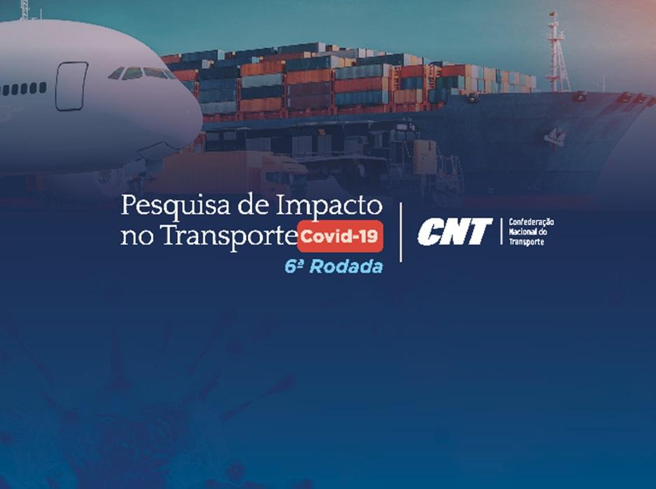 Transporte aposta em vacinação e acesso a crédito para minimizar impacto da pandemia