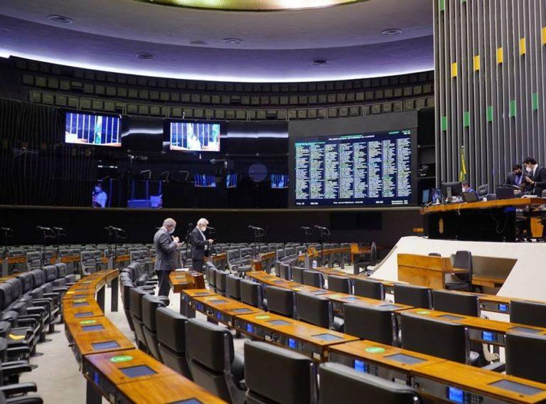 Congresso aprova projeto que destrava Orçamento de 2021 e medidas como reedição da MP 936