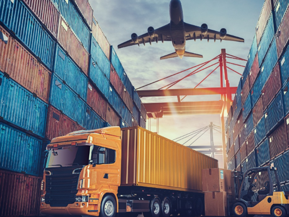 Volume de serviços do transporte registra crescimento no início de 2021