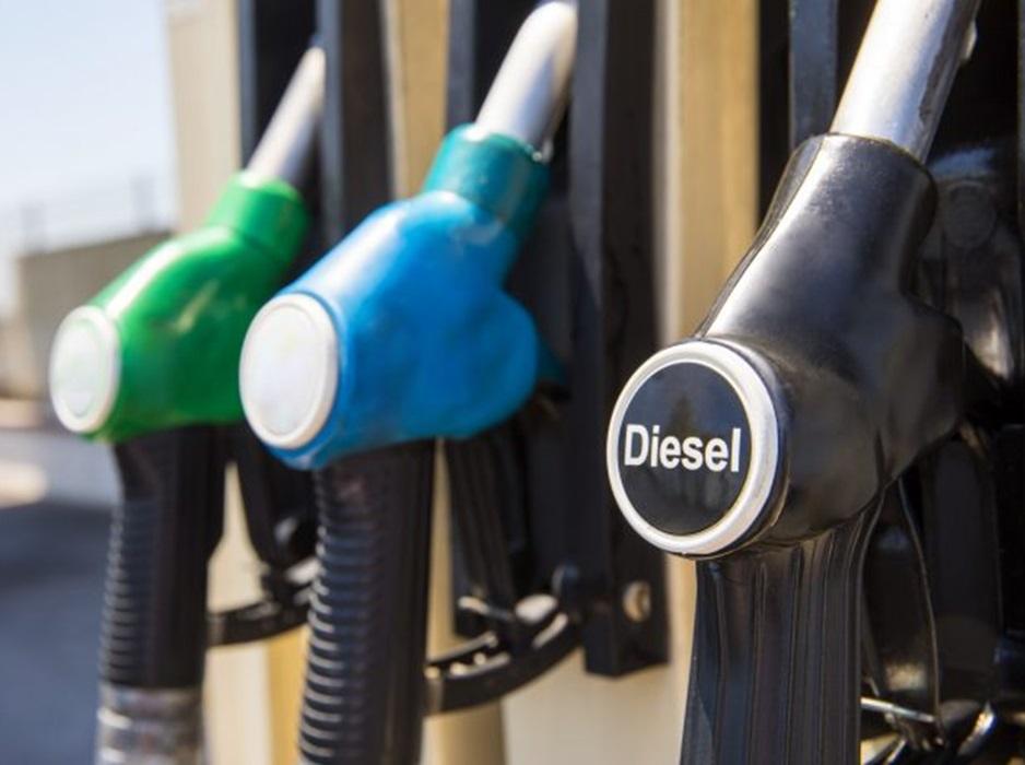 Preço do diesel aumentou 16,8% no primeiro trimestre