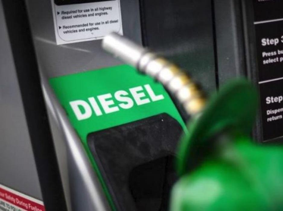 Petrobrás bate recorde de vendas de diesel em março
