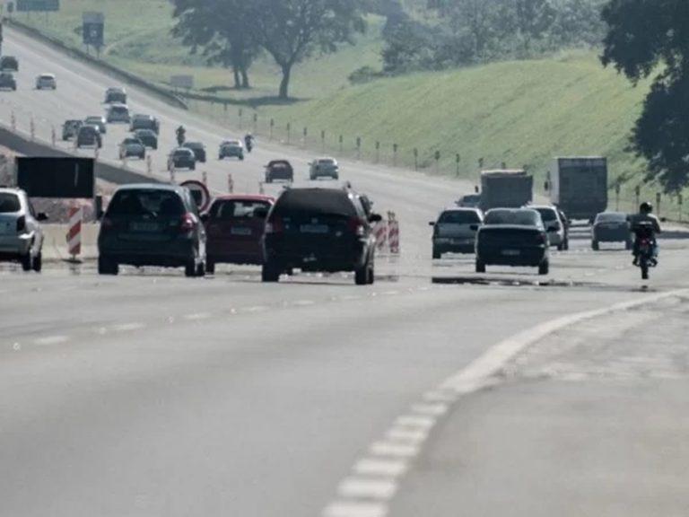 Governo quer incluir gasto com rodovias na execução provisória do Orçamento