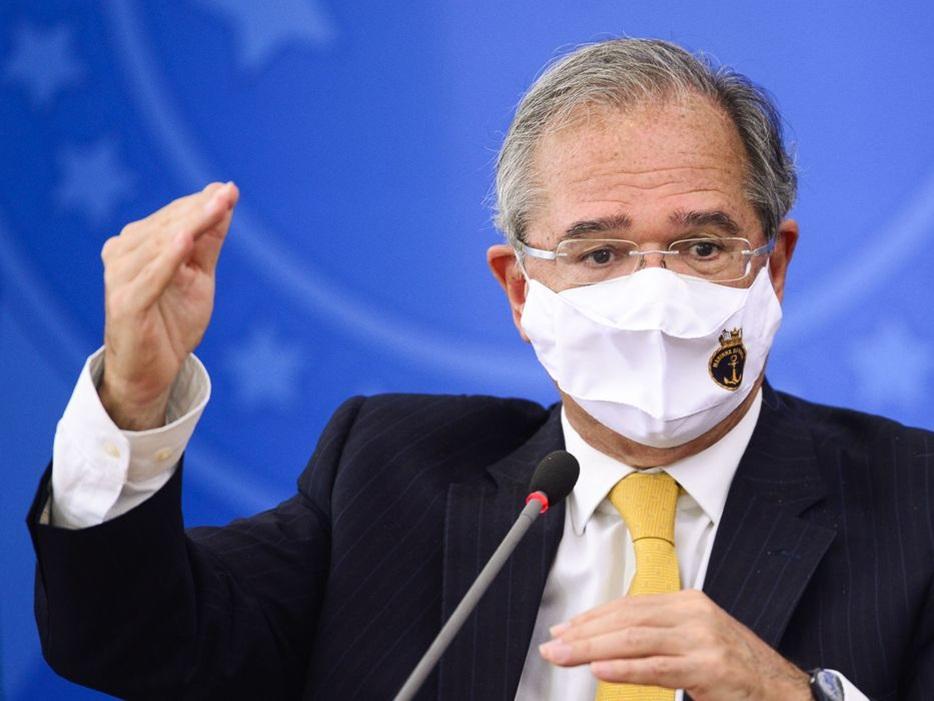 Guedes pede flexibilidade do Mercosul para negociar acordos bilaterais