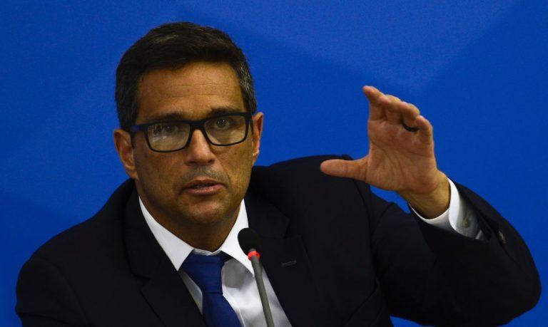 Alta dos juros não prejudica a atividade econômica, diz Campos Neto