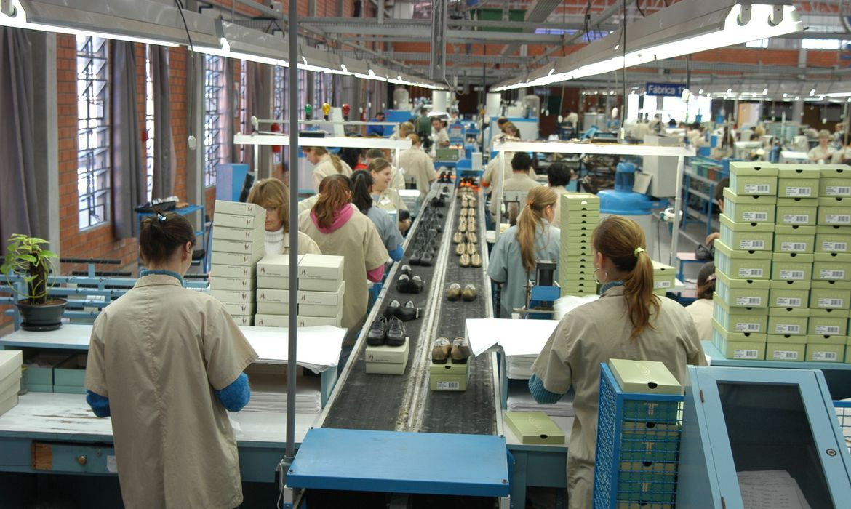 Faturamento da indústria cresce 8,7% em janeiro, diz CNI