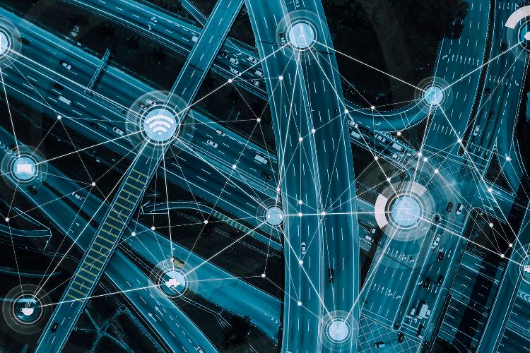 Saiba como a integração de sistemas e a internet das coisas revolucionam o transporte