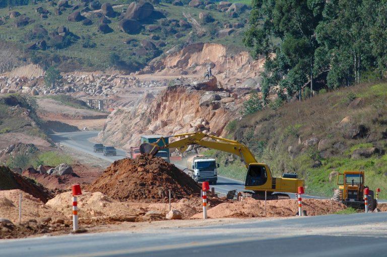 CNI: Investimento federal na área de transportes cai 4% em 2020