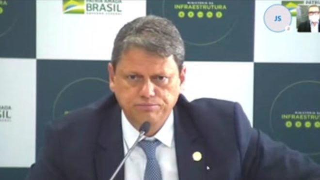 Paraná terá a melhor infraestrutura de transporte, afirma ministro