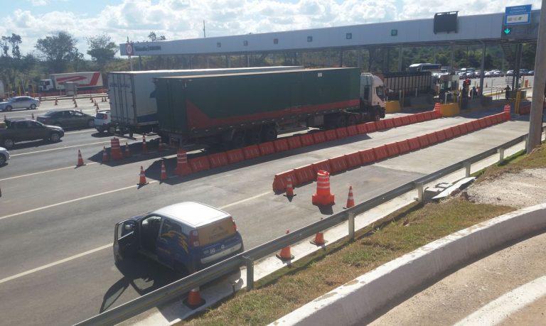 Senado aprova mudanças nas regras de pedágio em rodovias federais
