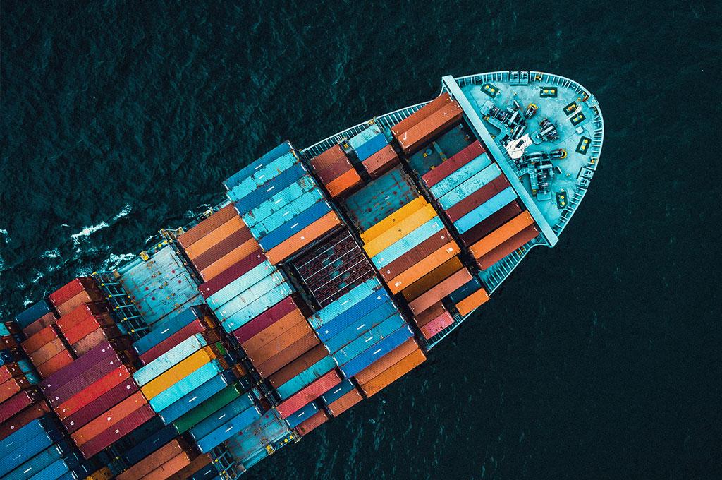 Caos no transporte marítimo é mais um obstáculo para indústria brasileira