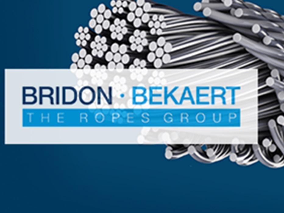 Bridon-Bekaert apresenta suas soluções em cabos de aço às associadas e mantenedoras do SINDIPESA