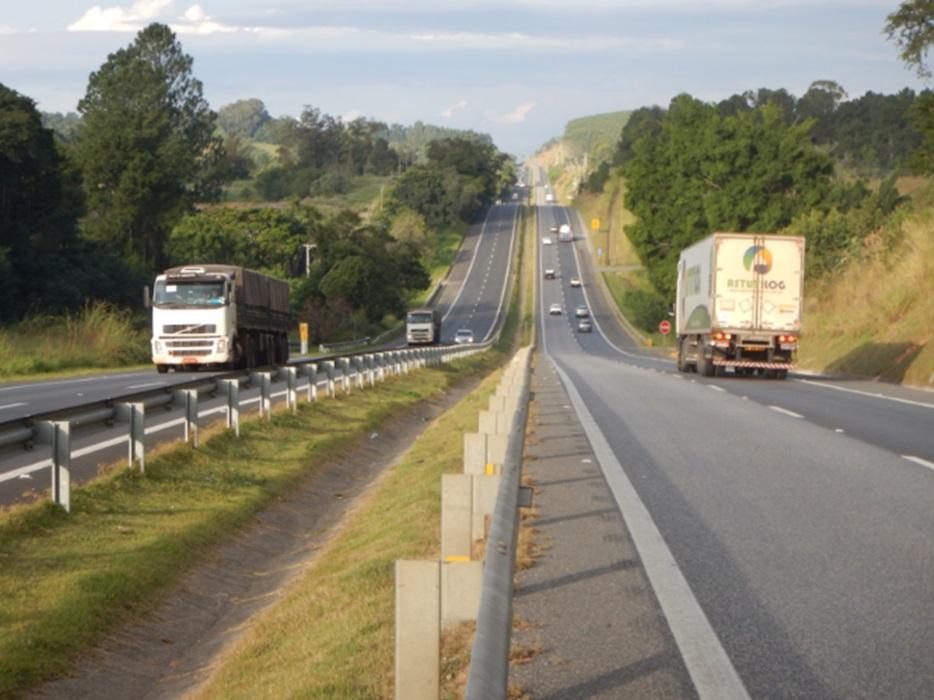 Infraestrutura das vias tem relação com a segurança no trânsito