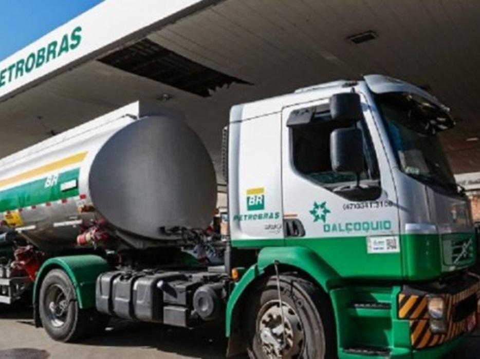 Preço do diesel sobe pela terceira semana consecutiva