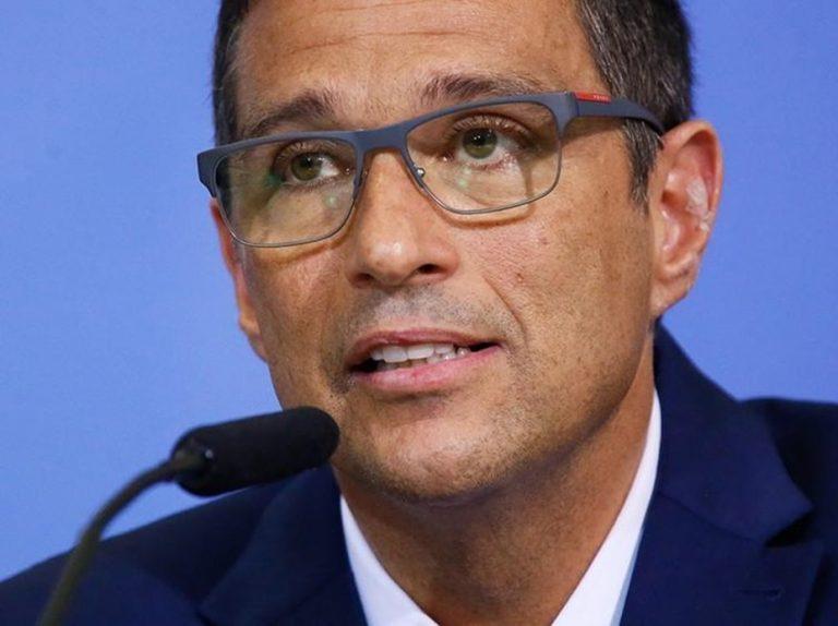 Economia surpreende e BC deve elevar projeções, afirma Campos Neto