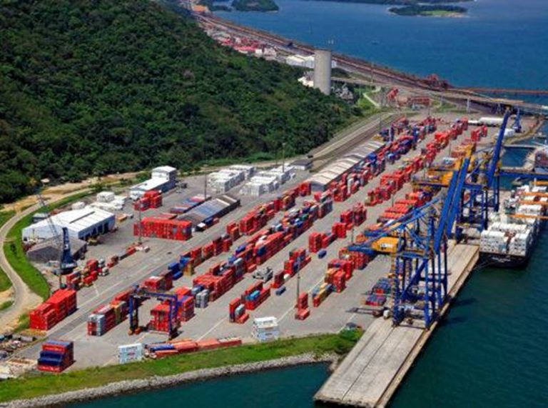 Terminais portuários irão receber mais de R$ 935 milhões em investimentos privados