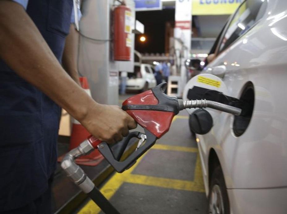 Índice IPTL mostra que preço do diesel caiu em abril após 5 meses