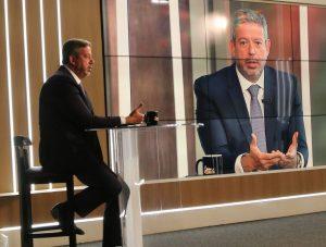 Lira diz que buscará fazer a reforma tributária possível