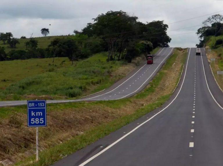 MInfra e BNDES iniciam estudos para a concessão de mais 1,6 mil quilômetros de rodovias federais em cinco estados