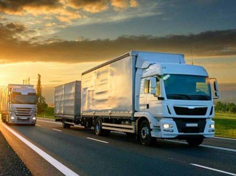 Com falta de produtos, mercado de caminhões tem queda de 9%