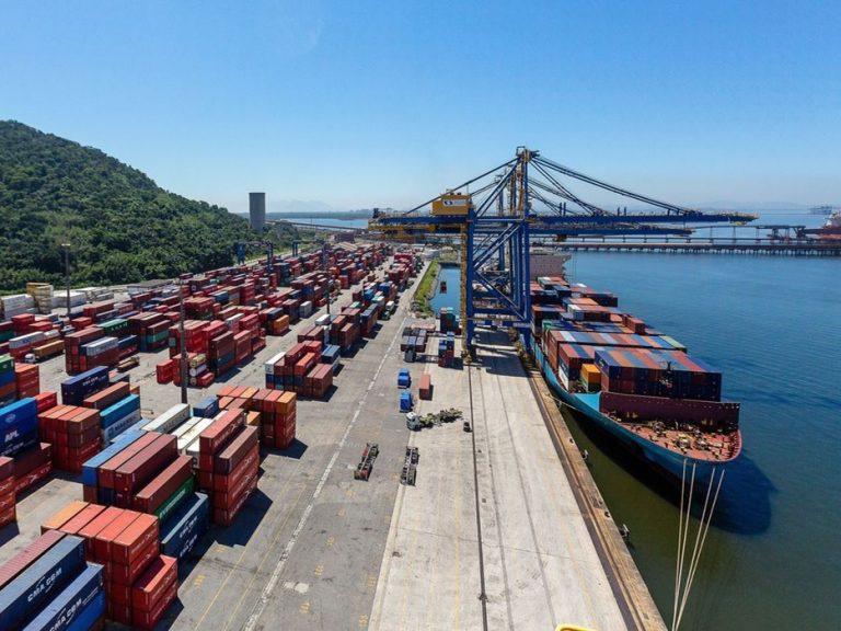 Brasil não renovará pacto de transporte naval com Argentina e Uruguai