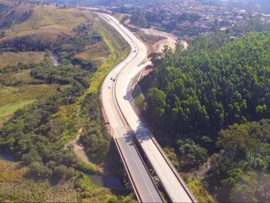 Governo inicia privatização da BR-381 e outras rodovias