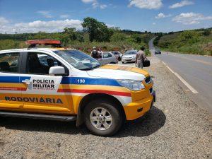 PMRv e DER de MG passam a adotar o auto de infração eletrônico