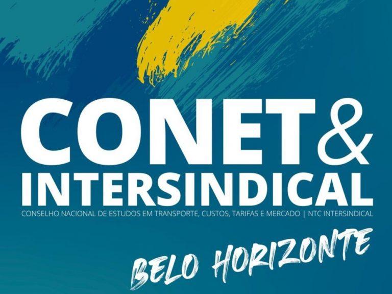 CONET&INTERSINDICAL de Belo Horizonte está com inscrições abertas