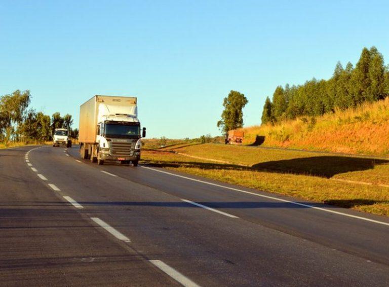 Comissão realiza audiência sobre MP que trata da pesagem de carga em veículos