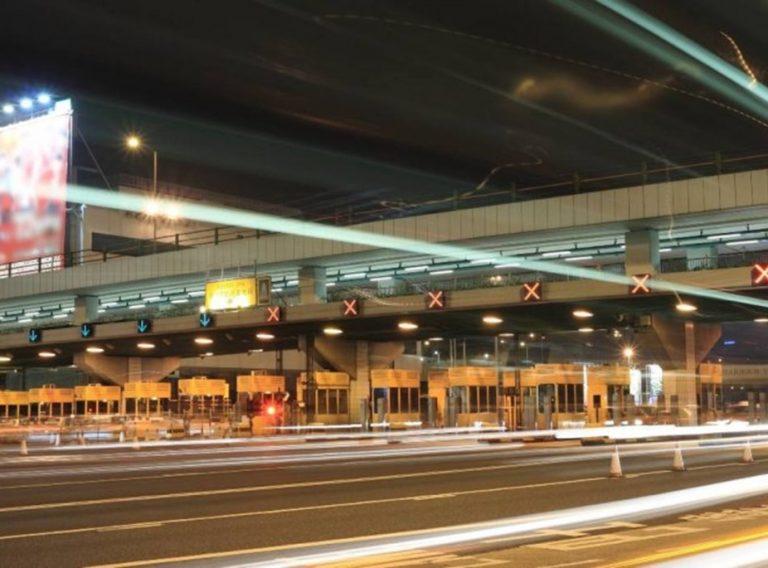 Pedágios em São Paulo sobem 8% na próxima semana