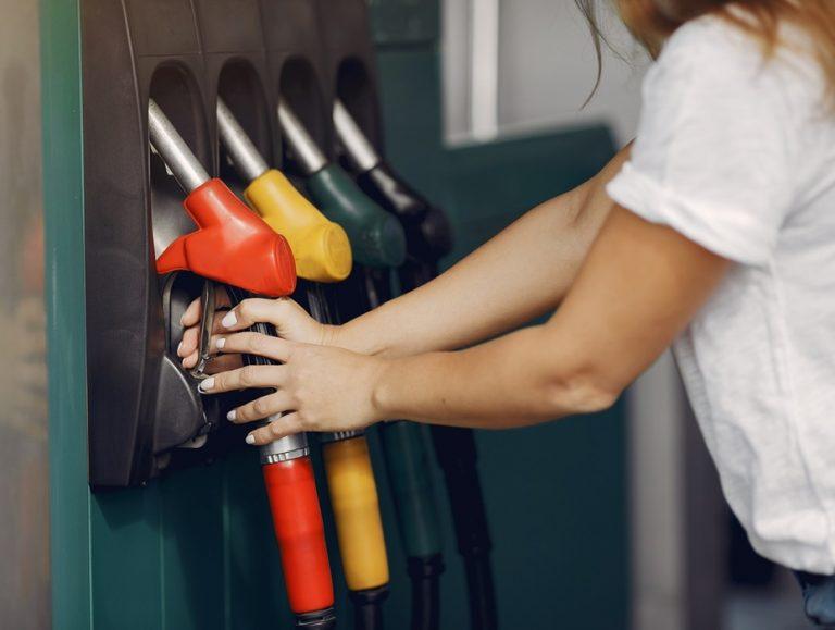 Preço do diesel subiu 5,62% em maio