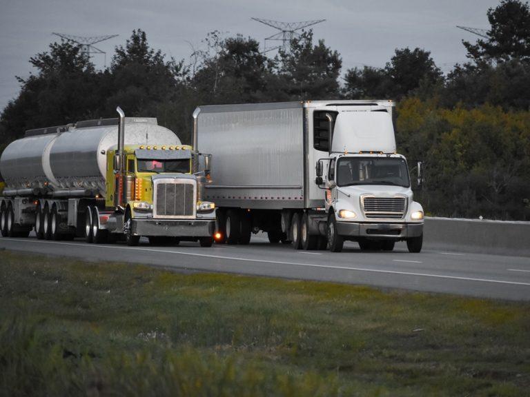 Consórcio de caminhões já soma R$5,3 bi, em 2021
