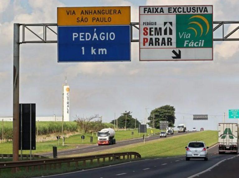 Estudo da ABCR mostra impacto da pandemia nas concessões de rodovias