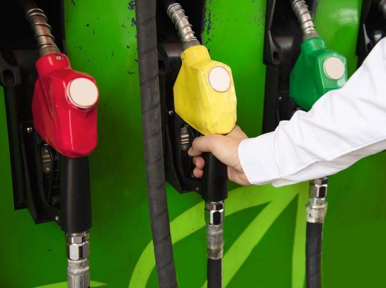 Preço do diesel volta a subir e chega ao maior valor médio do ano
