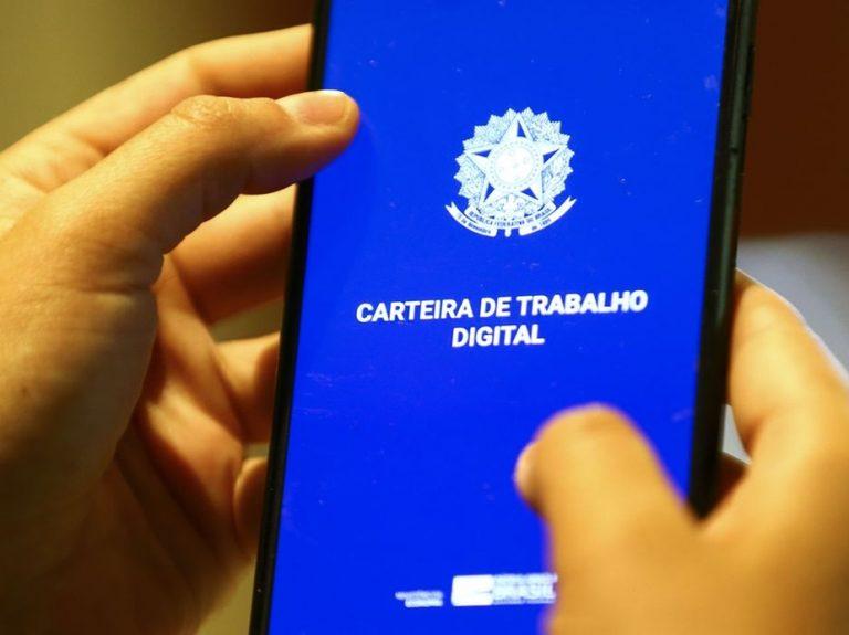 Caged: Brasil gera 309 mil empregos formais em junho