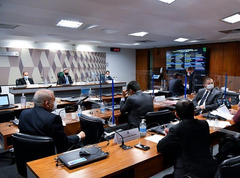 CI aprova novo diretor-geral da ANTT e dois diretores