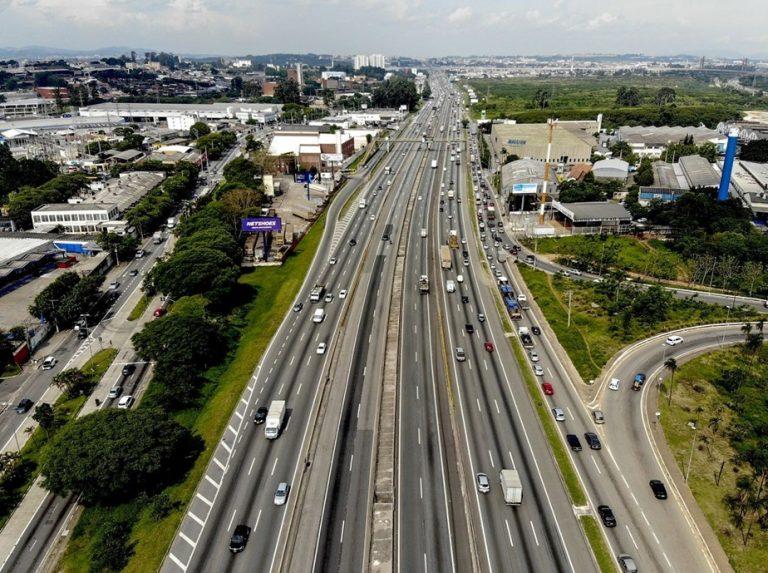 """""""Maior da história"""", projeto de concessão das rodovias Dutra e Rio-Santos é aprovado pelo TCU"""