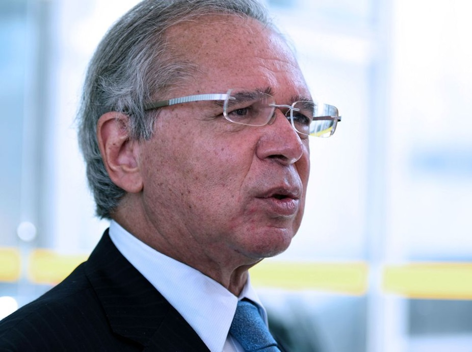 Reforma tributária não trará aumento de imposto, diz Guedes