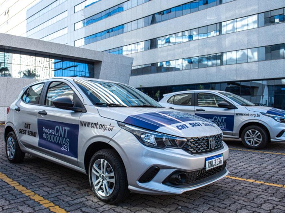 CNT inicia a coleta de campo da Pesquisa de Rodovias 2021