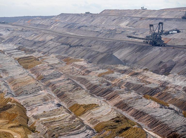 Setor mineral registra 98% de aumento no faturamento do 1º semestre