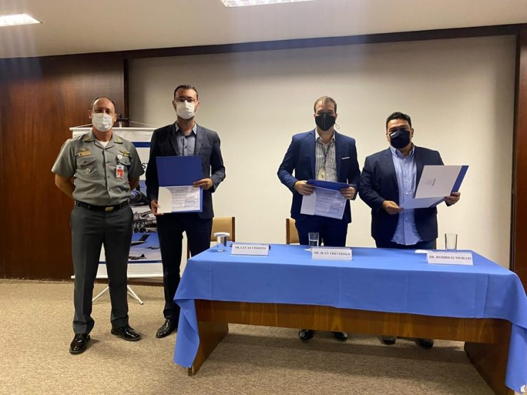 DNIT participa de curso de extensão do Ministério da Defesa