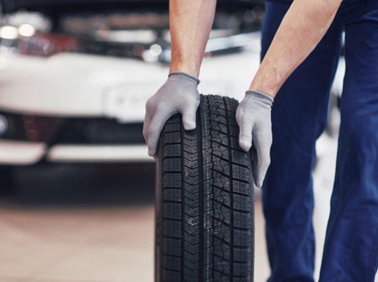 Vendas totais de pneus fecham com aumento de 8,2% em julho