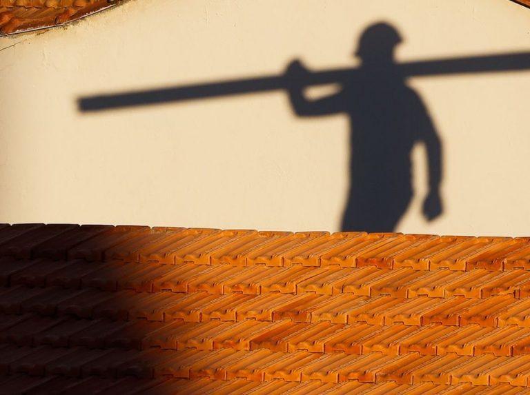 Confiança da construção tem quarta alta consecutiva, diz FGV