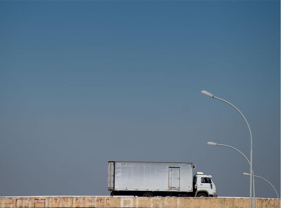 Aprovada MP que aumenta limites de tolerância na pesagem de caminhões
