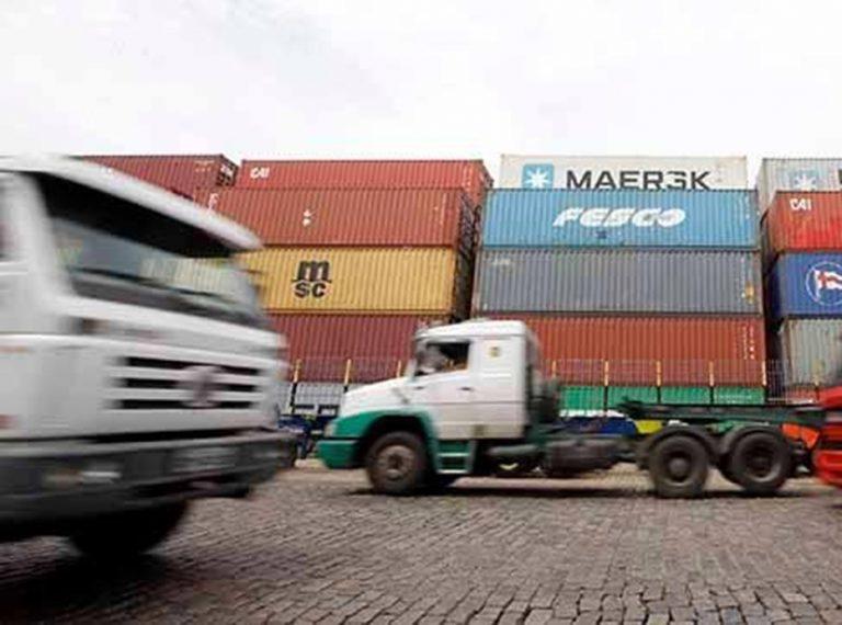 Setor de Transporte de Cargas crê em recuperação ainda neste ano