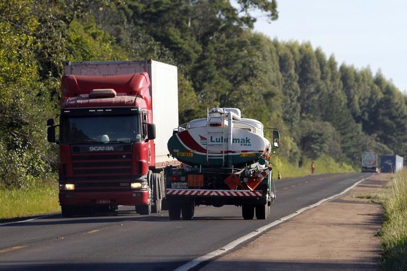 Alta nos custos pode levar transportadoras ao colapso