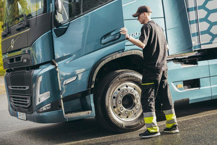 Nova pesquisa IRU mostra escassez de motoristas aumentar em 2021