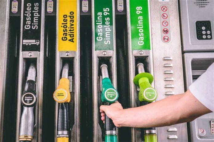 IPTL aponta maior aumento no preço da gasolina no Sudeste