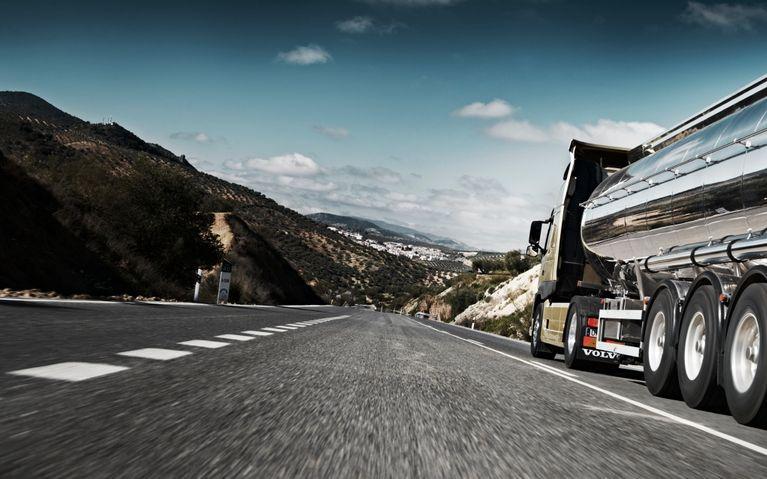 Mercado de caminhões cresce 9% no primeiro bimestre