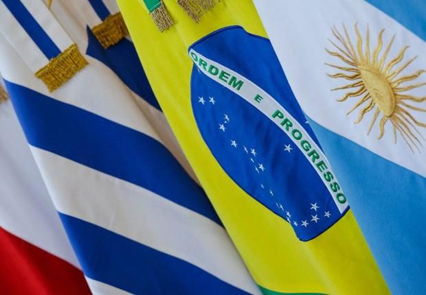 Governo quer reduzir em 10% Tarifa Externa Comum do Mercosul